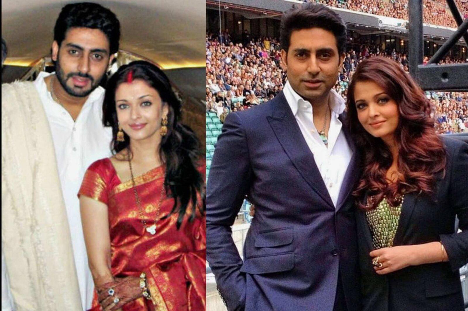 Abhishek Bachchan Aishwarya Rai Love story