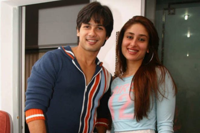 Shahid Kapoor once openly admitted his relationships with Kareena Kapoor and Priyanka Chopra on national TV