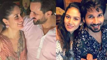 Shahid Kapoor on breakup with kareena kapoor and her marriage with saif ali khan