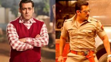 Salman Khan Movies Released on Eid