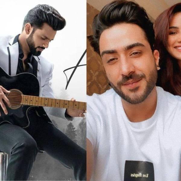 ALY Song Rahul Vaidya Jasmin Bhasin