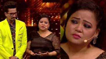 Bharti Singh Explains Why They Aren't Planning A Baby Anymore