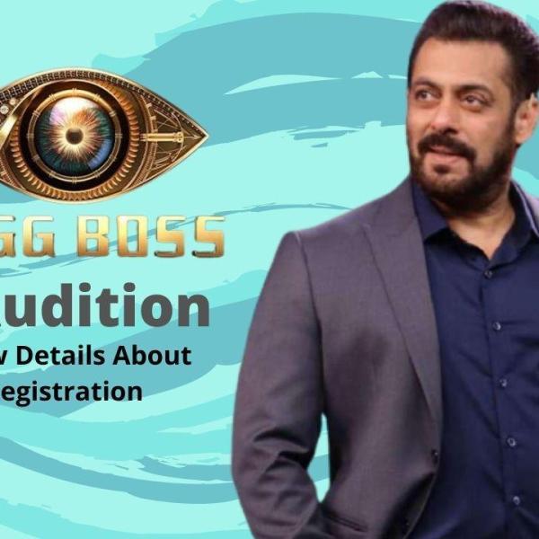 Bigg Boss 15 Audition Salman Khan Show