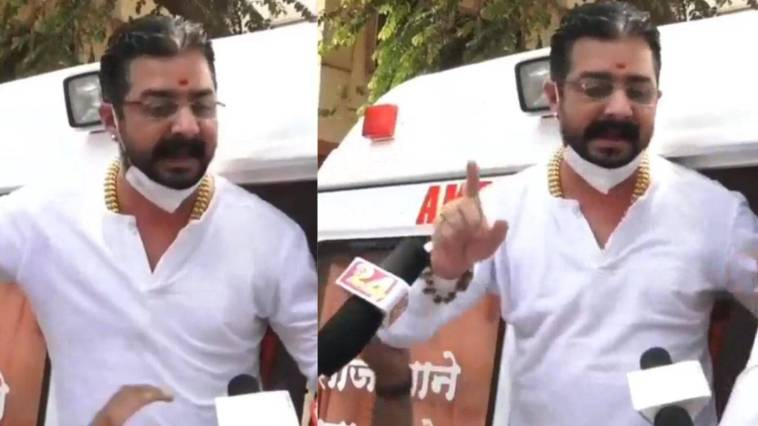 Hindustani Bhau Arrested in Mumbai