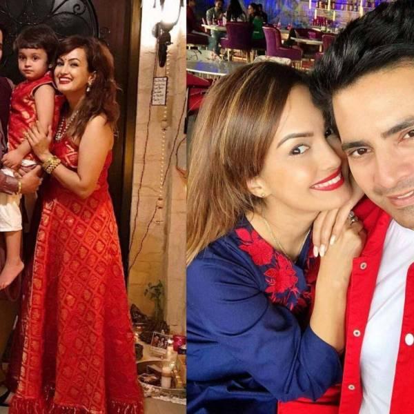 Karan Mehra And Nisha Rawal Divorce