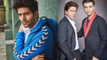 Kartik Aaryan SRK Freddie