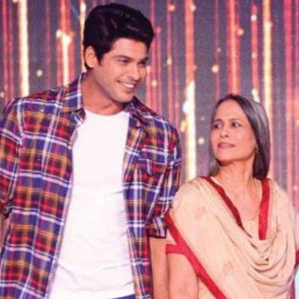 Broken But Beautiful 3 Sidharth Shukla Mother Reaction