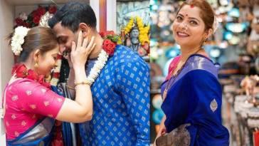 Sonalee Kulkarni Kunal Benodekar Wedding