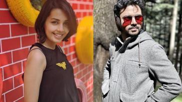 Virajas Kulkarni and Shivani Rangole are dating