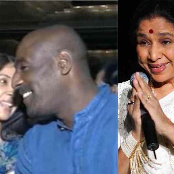Neena Gupta Reacted When Asha Bhosle Said Vivian Richards Looks Like Nana Patekar
