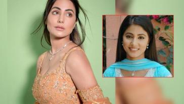 Hina Khan First Ever Audition for Yeh Rishta Kya Kehlata Hai