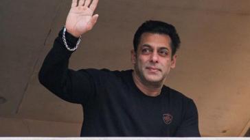Salman Khan requests fans to say home amid corona virus pandemic