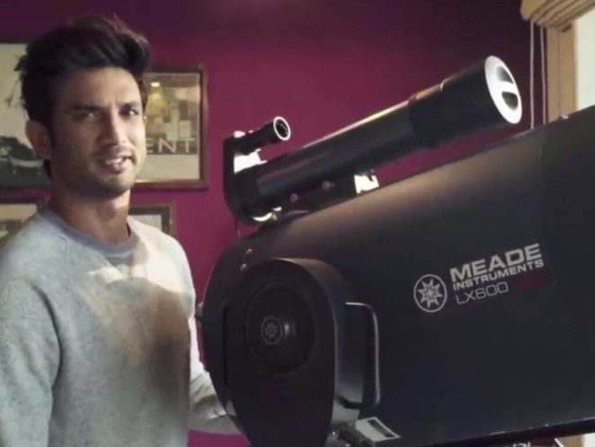 Sushant Singh Rajput Net Worth: From plot on Moon to luxury vehicles; Know About His Assets