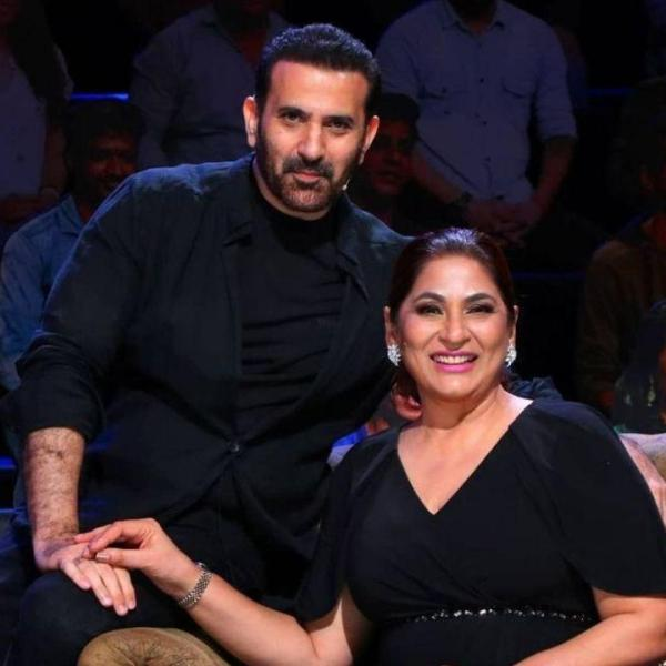 Archana Puran Singh Reveals Reason Behind Hiding Her Marriage For Four Years: Parmeet Didn't want Marriage To Affect My Career