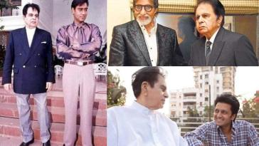 Dilip Kumar No More: Bollywood Mourns Legendary Actor's Loss