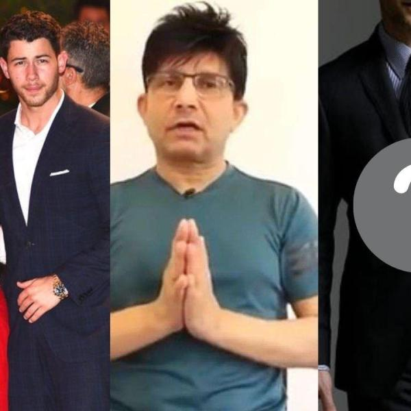 Kamaal R Khan Predicts 'THIS Bollywood Actor Will Only Become A Big Star Only After His Father's Death'; Gets Trolled Brutally