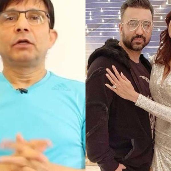 Kamaal Rashid Khan Angry On Raj Kundra Following His Arrest In Pornography Case: Says, 'You Are Most Poor Person In This World'