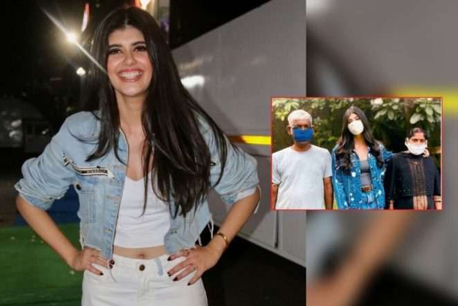 Know Why This Humans Of Bombay Post On Sanjana Sanghi Has Been Deleted Post Severe Backlash