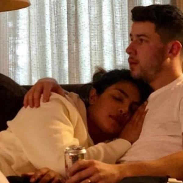 Priyanka Chopra and Nick Jonas celebrate 3 years of togetherness sharing this adorable throwback pictures from their date nights before getting married