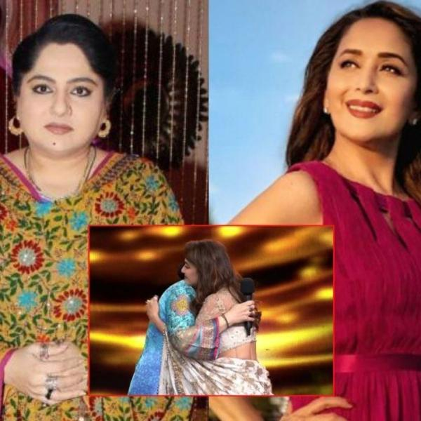 Shagufta Ali Recalls Her Struggle On Dance Deewane 3, Receives A Financial Aid Of Rs 5 Lakh From Madhuri Dixit