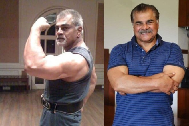 Sharat Saxena Says Film Industry Is Not Kind Towards Ageing Actors