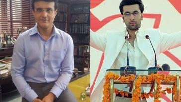 Sourav Ganguly Biopic In The Making; Will Ranbir Kapoor Say YES?
