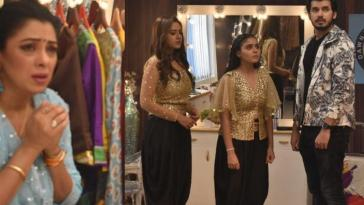 Anupamaa SPOILERS: Pakhi Insults Anupamaa Yet Again But Will She Realise Her Worth?