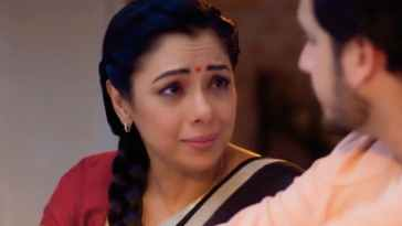 Anupamaa Spoiler Alert: Kavya Ashamed Of Vanraj As Her Husband; Anupama Breakdown