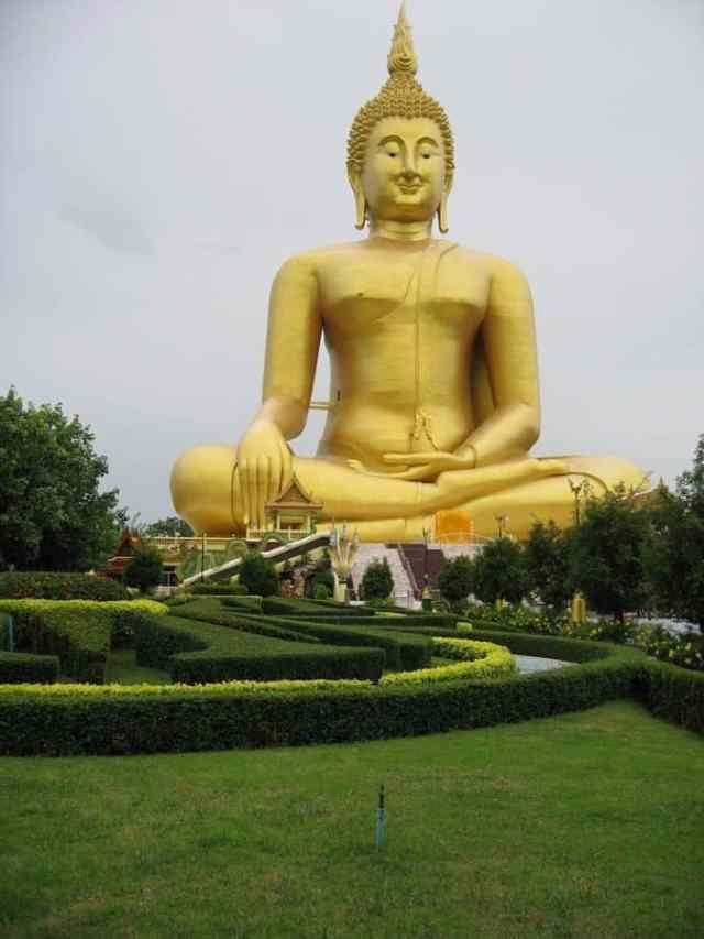 The top Tallest statues in the World, may be one of them from your country 6