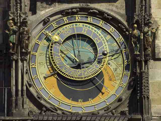 ancient Timekeeping measuring devices