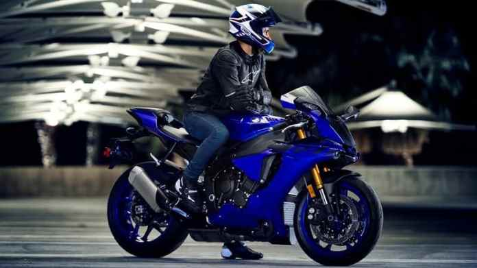 most powerful bike in the world 2021