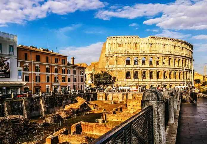 Italy Places To Visit In Europe