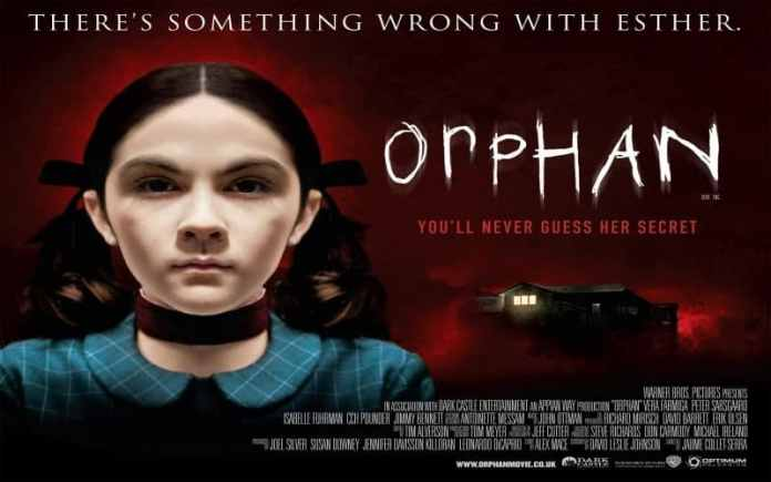 4th best psychological horror movies