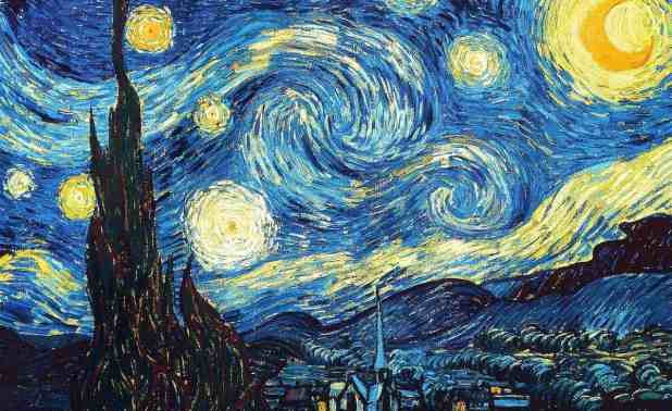 Most Famous Artists Today and their work 8