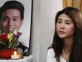 Nam revealed the loopholes of the interviews regarding Franco Hernandez' death. [Image Credit: PEP.ph]
