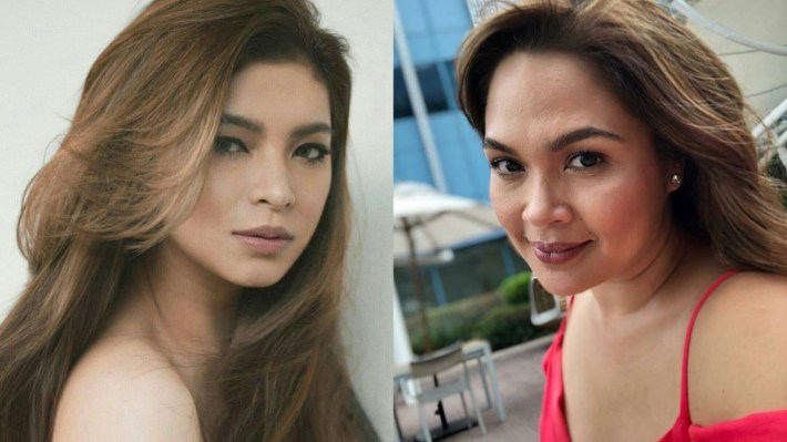 who are the highest paid filipina celebrities in the industry?