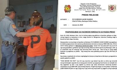 [Image Credit: President Duterte Trending News / Facebook]