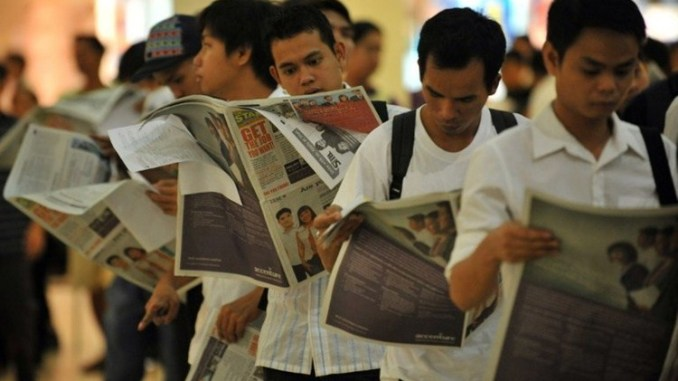 PUP tops the list of employer's preferred schools. [Image Credit: PhilStar / Facebook]