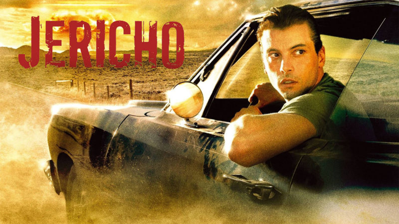 Jericho Serie