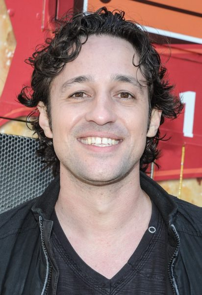 Thomas Ian Nicholas rookie the year