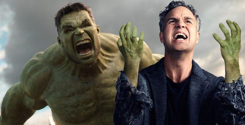 """Mark Ruffalo """"Reveals"""" 'Avengers: Endgame' Spoiler"""