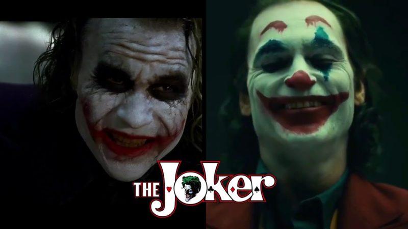 Heath Ledger Vs Joaquin Phoenix Poll: Will Joaquin Phoenix Eclipse Heath Ledger's Joker?