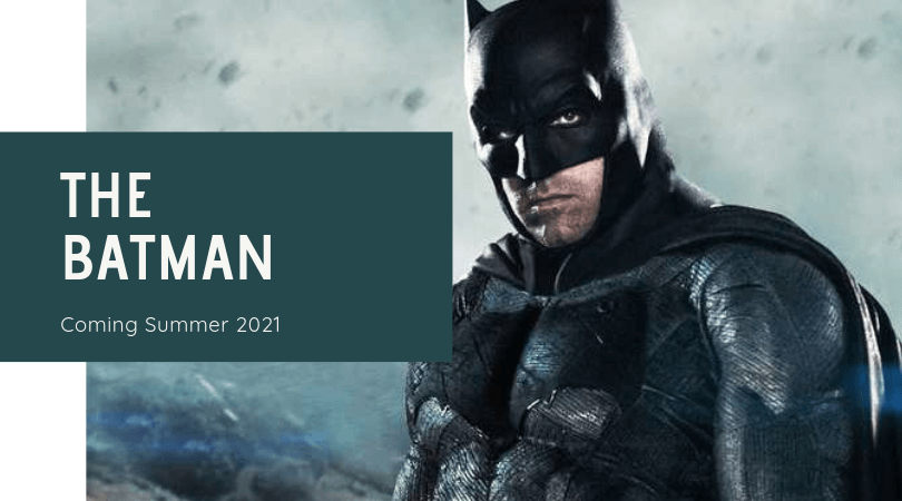 All Upcoming DC Universe Movies, Sequels, and Crossovers ...