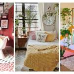 10 ideas coloridas para decorar tu hogar si vives solo