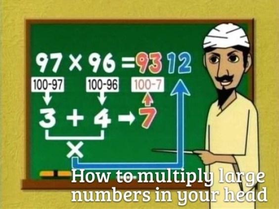 math hacks 2