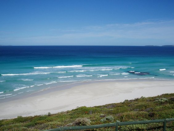 Esperance Bay, Australia