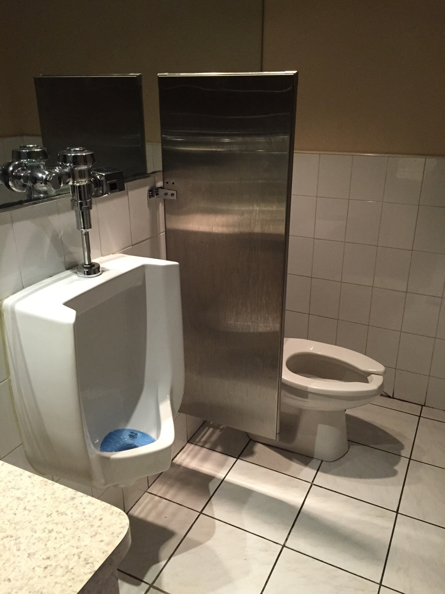 "11 Public Toilets That Won\'t Offer You Enough ""Comfort"" – Terribly ..."