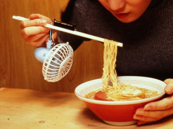 Weird Food Inventions 2