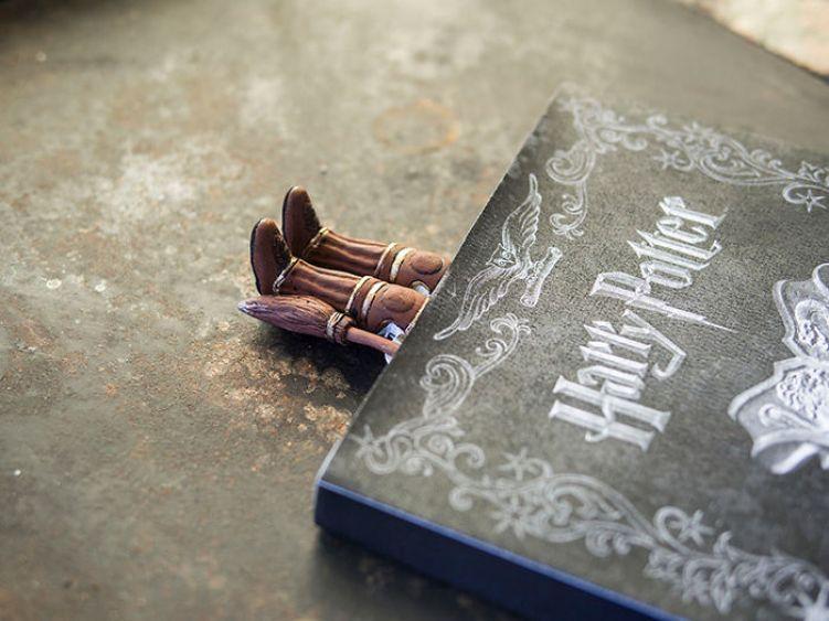 Harry Potter Bookmark