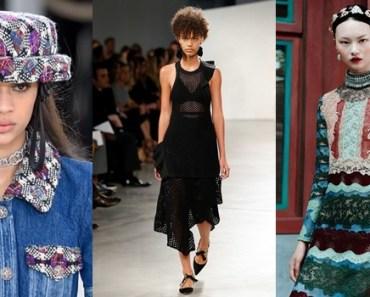 15 New Vogue Models